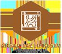 Ahşap Lazer Kesim Logo